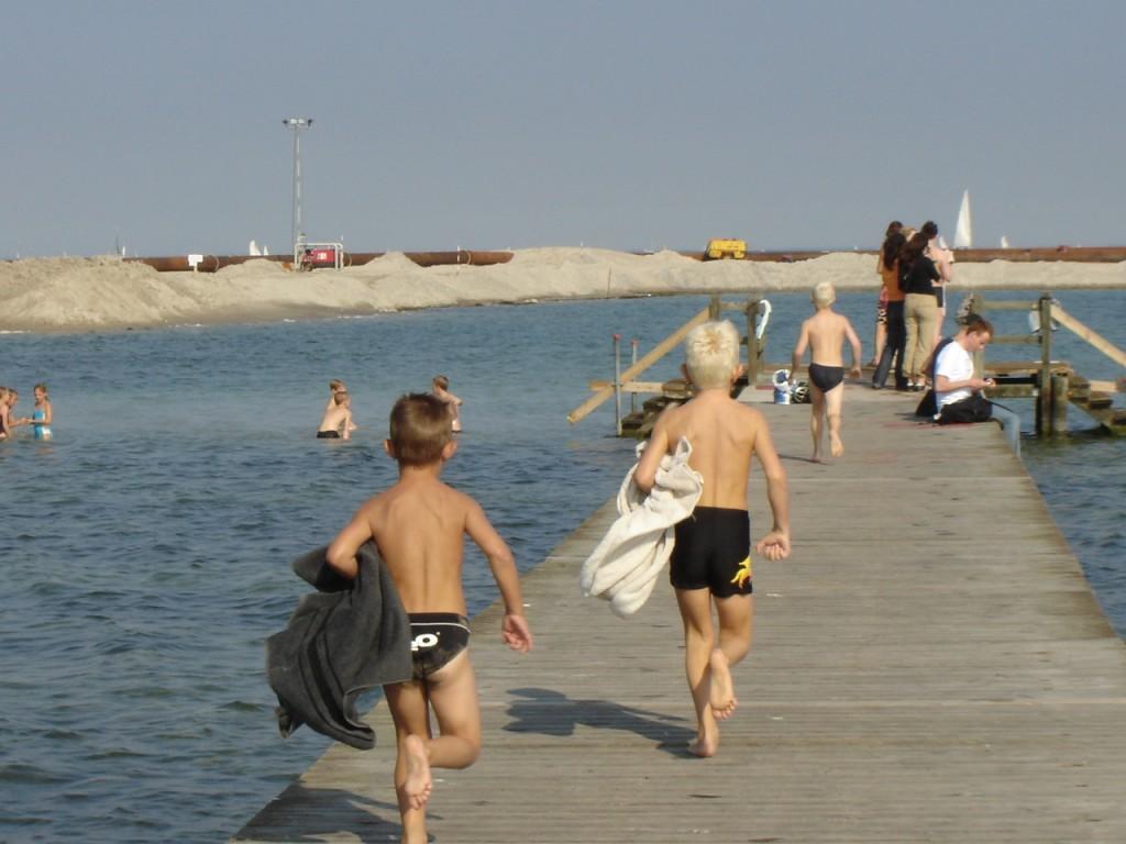 Amager beach - Denmark © Marionzetta