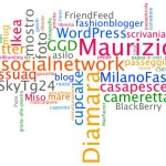 * LA MIA VITA IN UNA TAG CLOUD ::