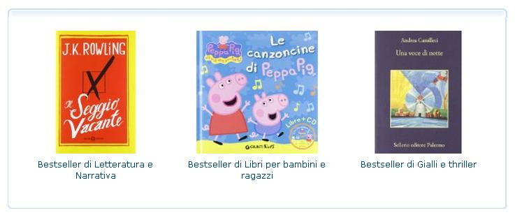 best seller 2012