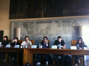 Ca' Foscari Digital Week-4