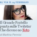* NON PENSAVO V'INTERESSASSE COSì TANTO ::