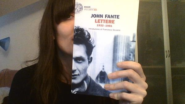 John Fante la copertina sbagliata