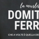 newsletter Domitilla