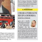Chiara Ferragni in Tod's