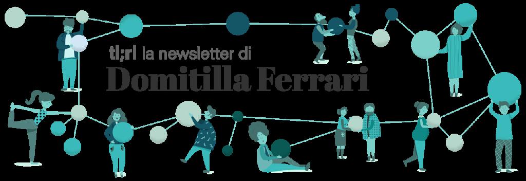 newsletter Domitilla